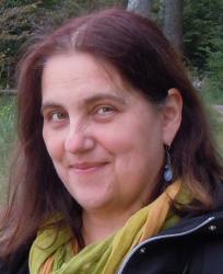 Elke Porzucek