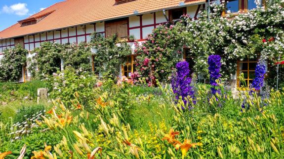 Parimal Garten